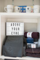 Adore Your Core at Body Forte