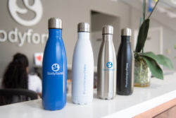Body Forte Water Bottles